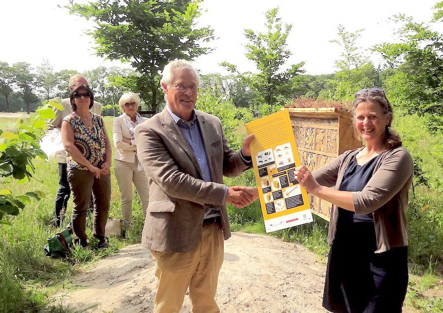 Brabantse Milieufederatie werkzaamheden